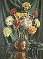 George Collie RHA (1904-1975) The Copper Vase Oil, George Collie, Click for value