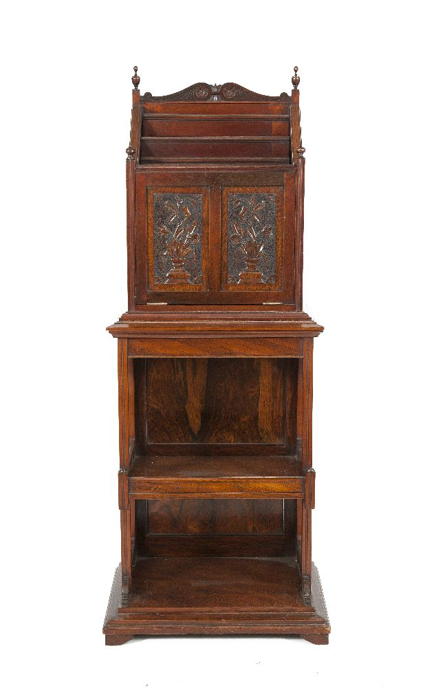 Auction Arts And Crafts Furniture