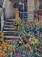 Dorothy Blackham (1896-1975) Summertime, Dorothy Isabel Blackham, Click for value