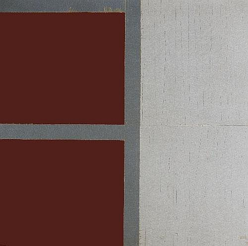 Charles Tyrrell (b.1950) WB1 Woodblock print, 100