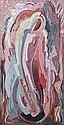 Mainie Jellett (1897-1944) Study for 'A Woman'
