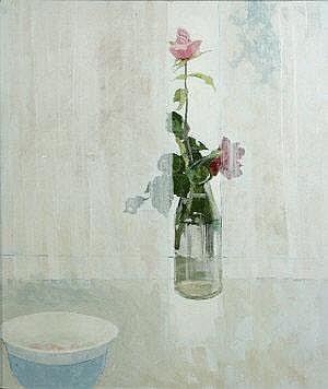 Terence P. Flanagan RHA PRUA (b.1929) A Single