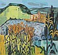 Norah McGuinness HRHA (1901-1980) A Field of Maize, Norah Mcguinness, Click for value