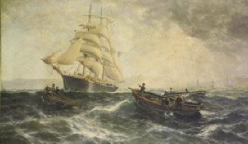 Thomas Rose Miles (fl. 1869-1888)