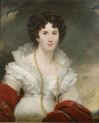 Martin Cregan RHA (1788-1870)