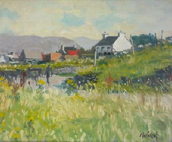 Maurice MacGonigal PRHA (1900-1979)