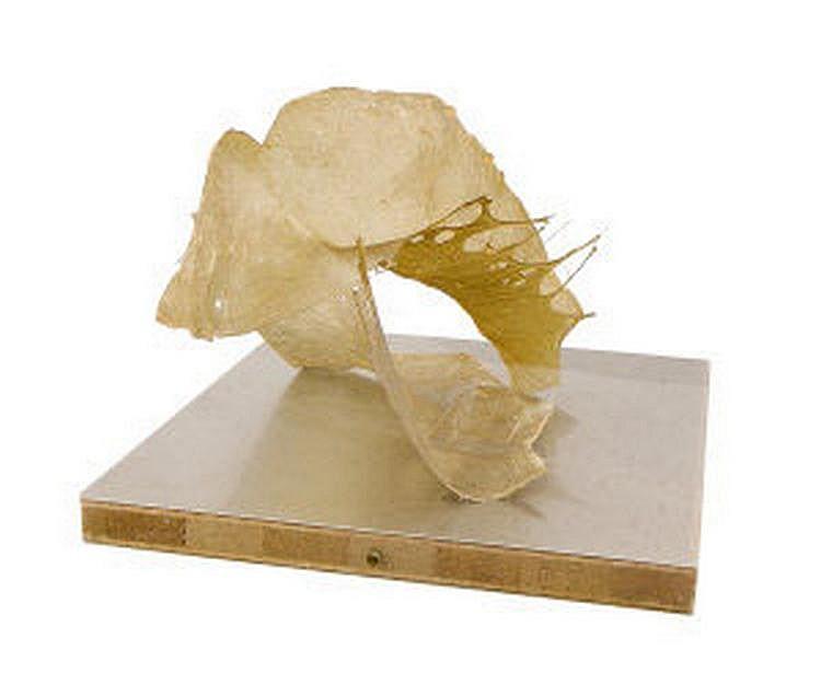 Deborah Brown (b.1927) Untitleddetails Fibreglass