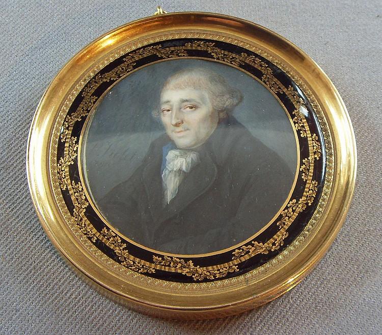 Pierre Noel Violet (1749-1819); late 18th century
