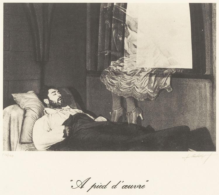 Ernst Lubitsch 'Die Puppe' remastered by Benoît Hermans