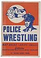 MAZURE, Alfred (1914-1974) (cover design). 2 books
