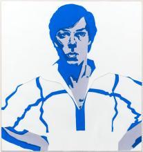 Portrait of Frans Molenaar, c. 1970s