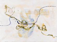 Original work on paper by Gertrud D