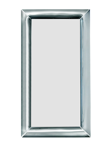 The 39 caadre 39 huge mirror by philippe starck for Philippe starck miroir