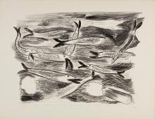 Herrings eating herrings by René Daniëls a.o.