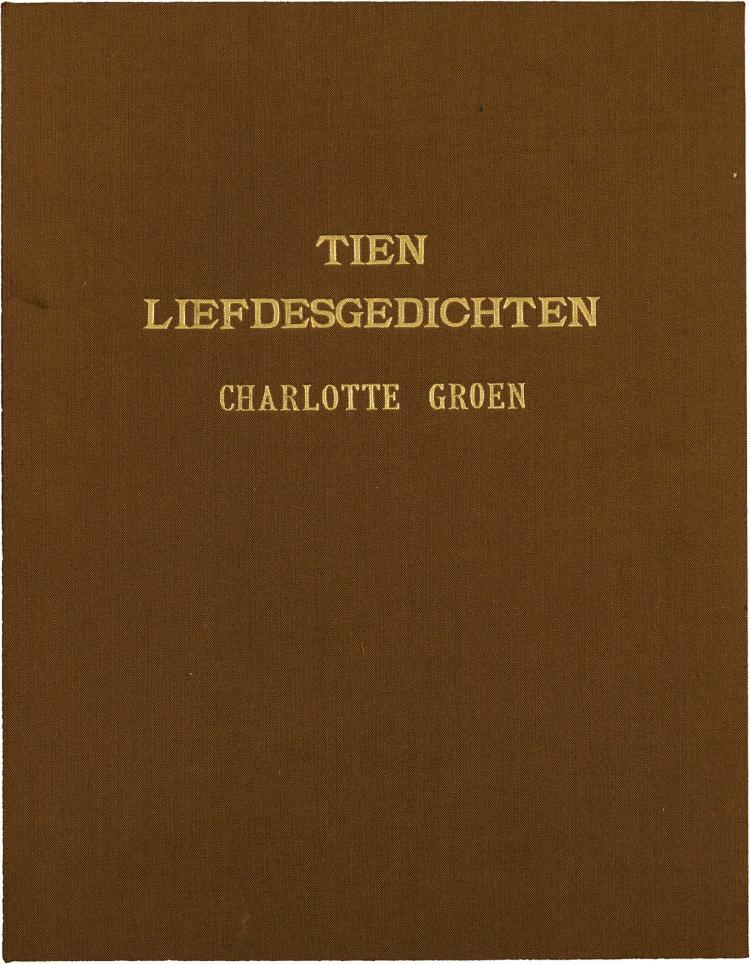 Achterberg Kopland Neeltje Maria Min Vasalis And Vroman I