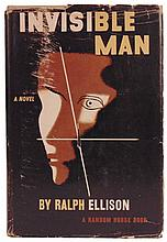 Ellison, Ralph.  Invisible Man
