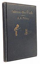 Milne, A.A. Winnie-The-Pooh