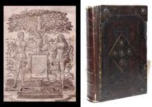 Bible.  King James, True 1613 Folio Edition
