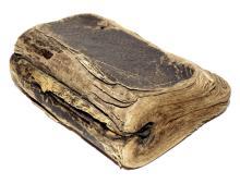 [Chained Bible, Geneva, 1568]