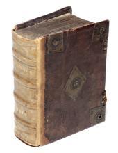 [Bible, King James, Black Letter, 1613-14]