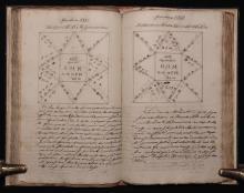 [Manuscript, Astrology]  Flisco. Decas De Fato…