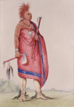 Catlin's North American Indians [Hand-Colored]