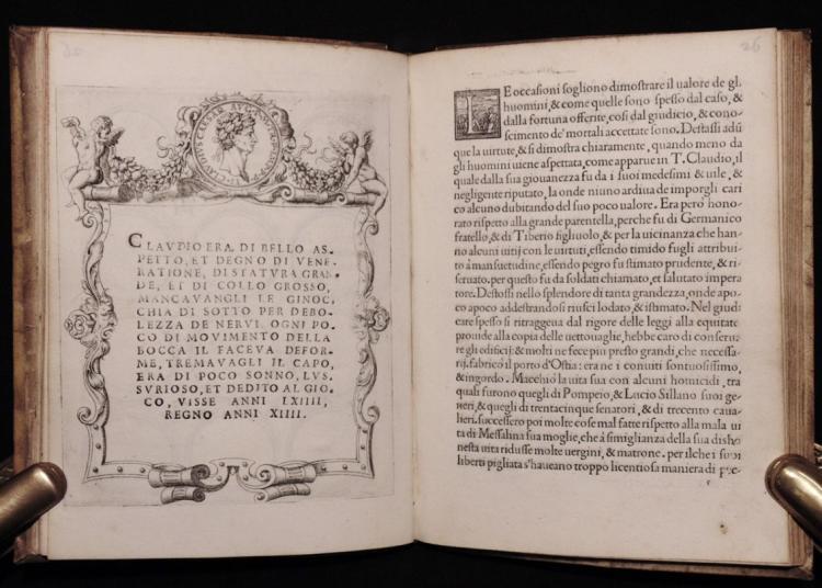 [Numismatics, Roman History] Zantani's Medaglie