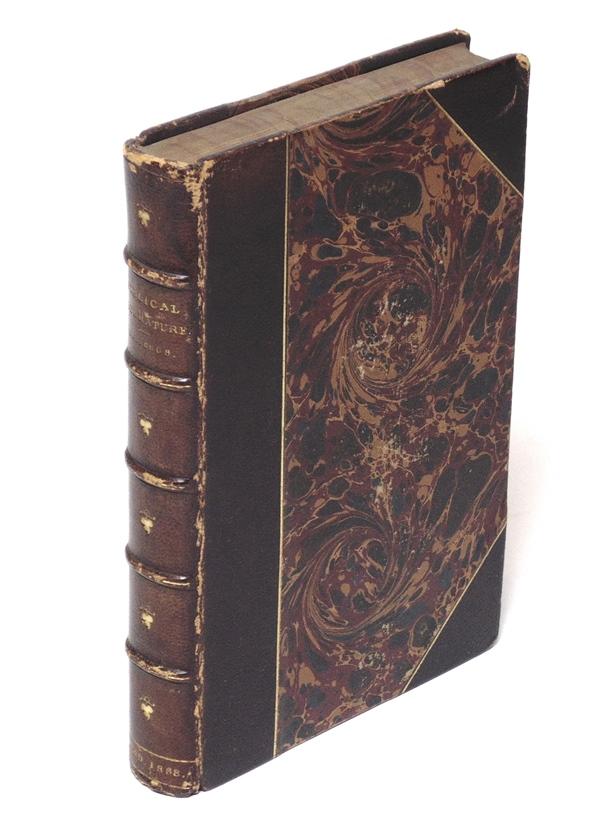 Goodhugh on Biblical Literature [Provenance]