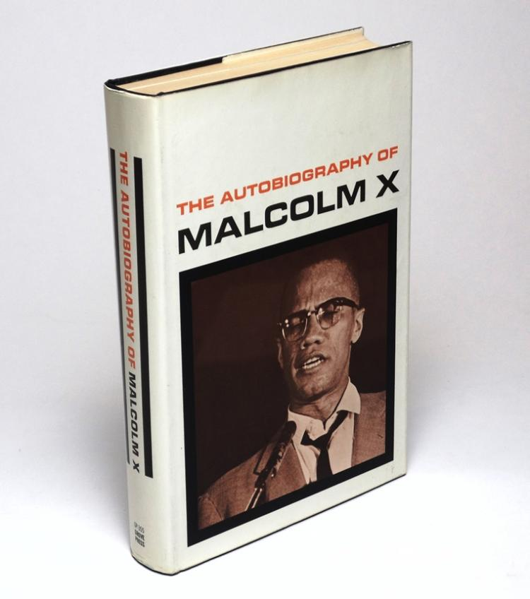 [Haley; Malcolm X] Autobiography of Malcolm X