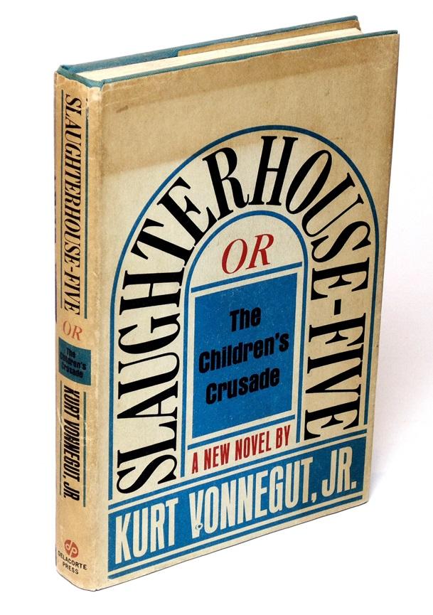 Vonnegut's Slaughterhouse-Five, 1st Ed.