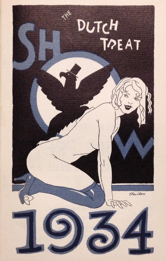 DTC Code Book, 1934