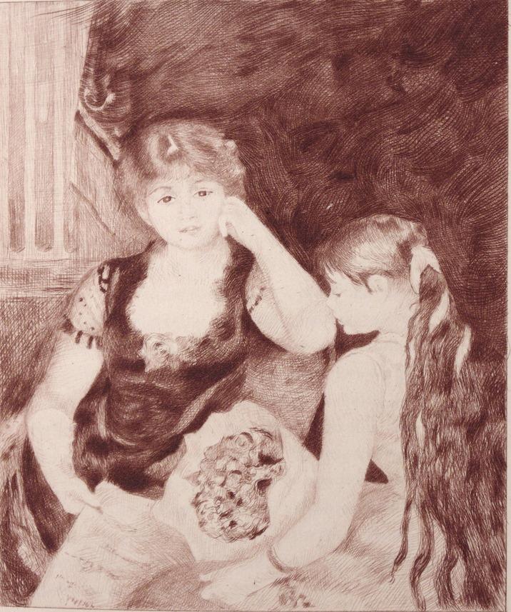 [Impressionism]  L'Art Impressionniste, 1892