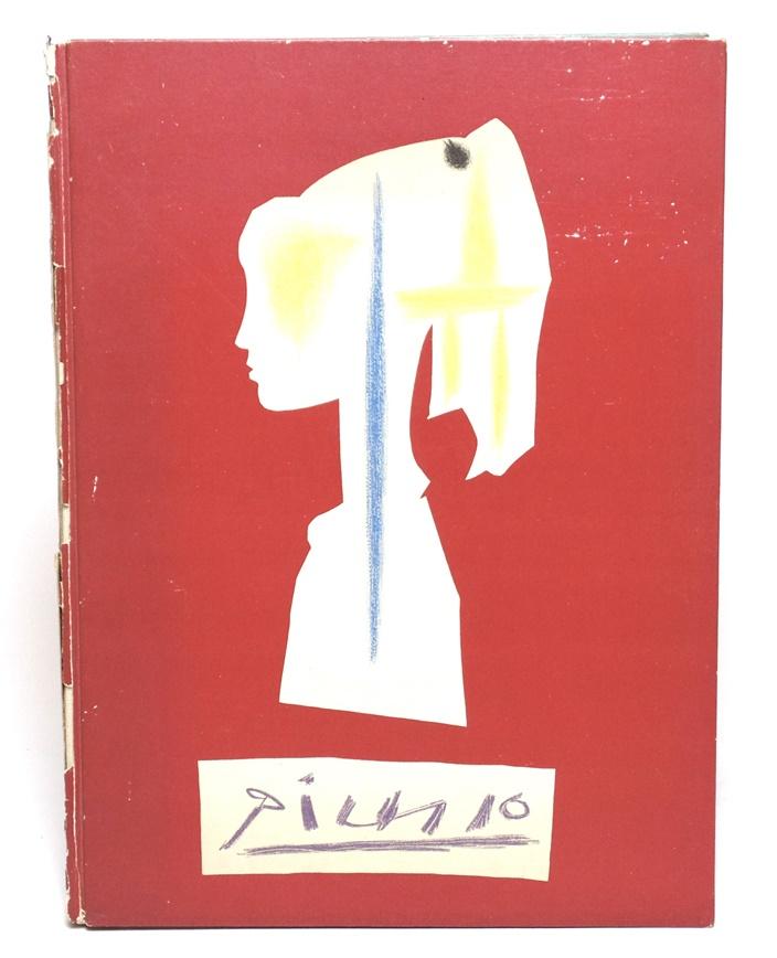 Picasso, Pablo. Picasso & The Human Comedy