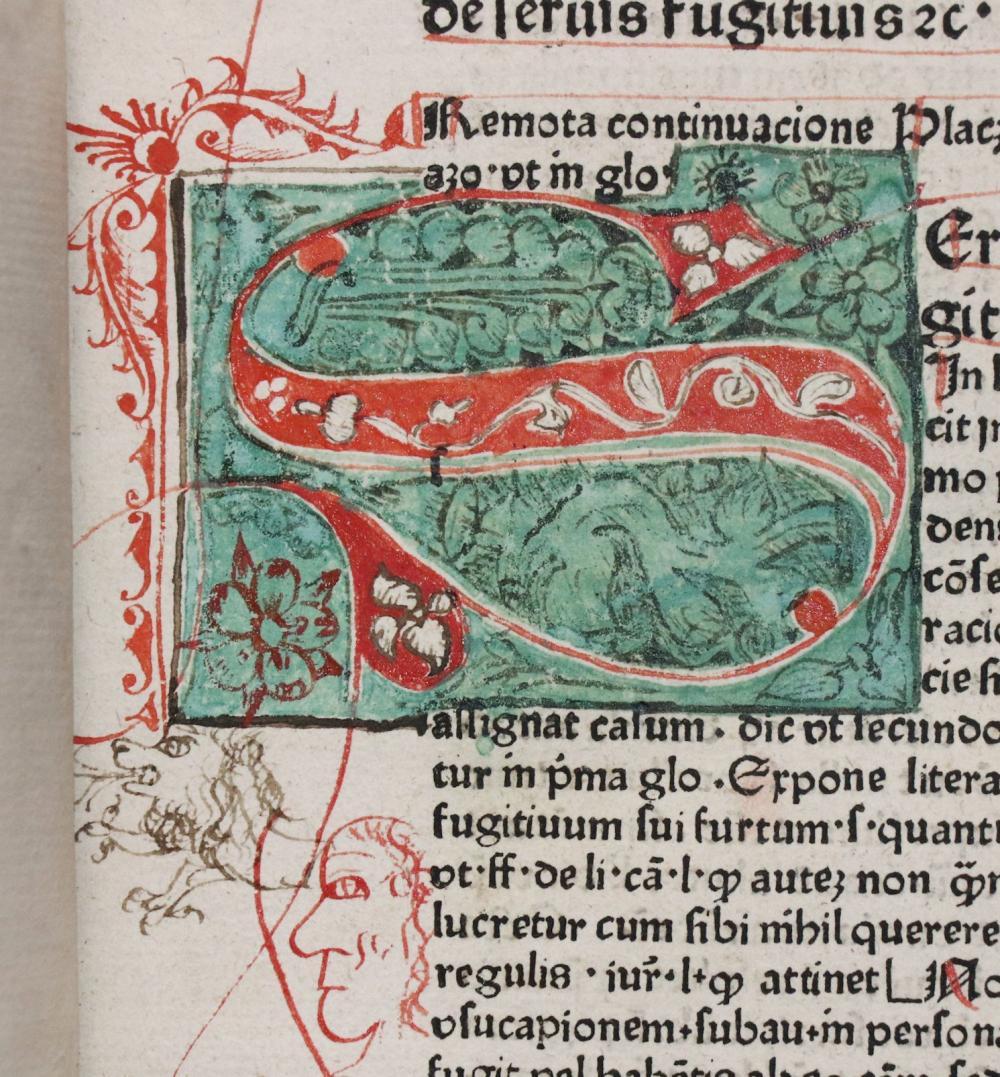 Rare Books, Manuscripts, and Art