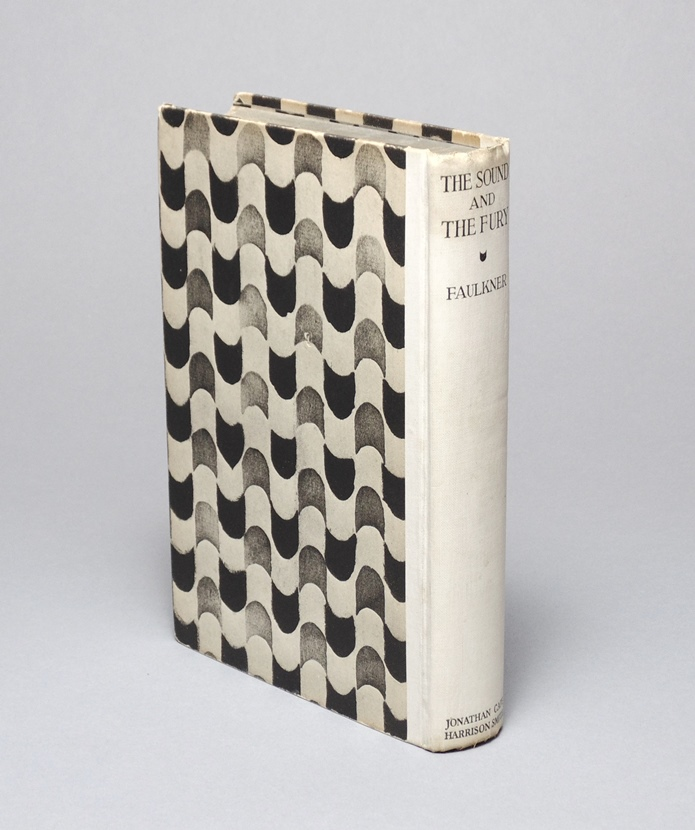 an overview of the novel sound and the fury by william faulkner English novel  the sound and the fury  william faulkner published: 1929 table of  faulkner uses a stream-of-consciousness style of narration and.