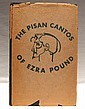 Pound, Ezra.  The Pisan Cantos.