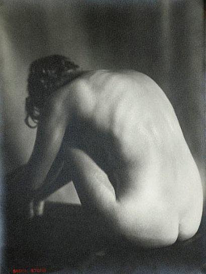 Photographs: Sasha Stone (1895-1940)