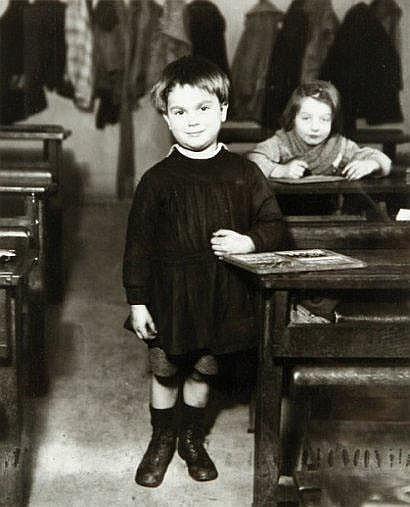 Photographs: André Kerstész (1894-1985)
