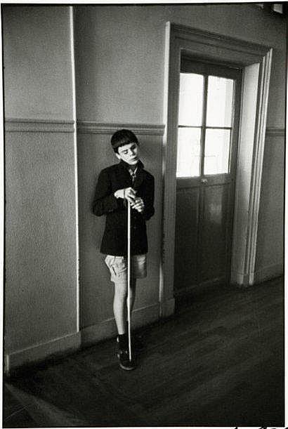 Photographs: Jane Evelyn Atwood (née en 1947)