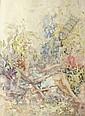 Eliane DIVERLY (née en 1914). Pouvoir rêver., Eliane Diverly, Click for value