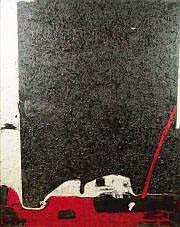 Horst Egon KALINOWSKI (né en 1924) Composition