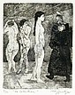Judaica: Walter SPITZER (né en 1927) La sélection., Walter Spitzer, Click for value