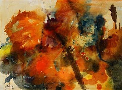 Kurt Conrad LOEW [autrichien] (1914-1981)