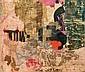 Ernst VAN LEYDEN (1892-1969) Les feuilles tombent,, Ernst Van Leyden, Click for value