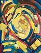 Raymond TRAMEAU (1897- circa 1985) Composition, Raymond Trameau, Click for value