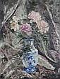 Mary HAYLLAR (Ecole de) (active 1880-1890), Mary Hayllar, Click for value