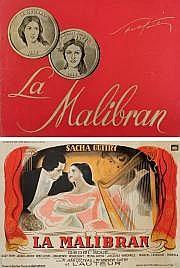 René PÉRON (1904-1972) Affiche pour le film La