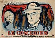 René PÉRON (1904-1972) Affiche pour le film Le