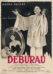 Anonyme (d'après René PÉRON) Affiche pour le film