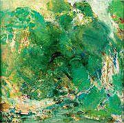 Pierre GARCIA-FONS (né en 1928) Composition